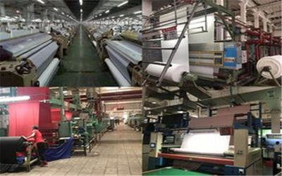中国 Suzhou Jingang Textile Co.,Ltd 会社概要